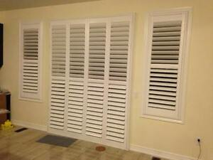 Shutters and Shades - Up to 80% Off!!
