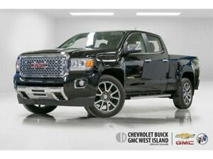 2017 Gmc Canyon 4WD Denali