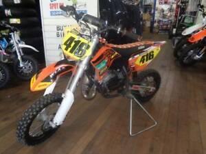 KTM 50SX Mount Pleasant Barossa Area Preview