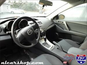 2010 Mazda3, 4d, 2.0L 4cyl, auto, AC, INSPECTED - nlcarshop.com St. John's Newfoundland image 8