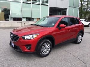 2016 Mazda CX-5 GS FWD at CAREFULLY CRAFTED TO ACHIEVE THE IMPOS
