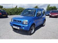 2003 Suzuki Jimny 1.3 JLX