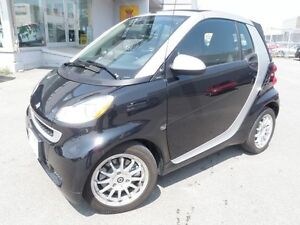 2011 Smart fortwo Passion/CONVERTIBLE/AUTOMATIC/KEYLESS ENTRY/