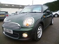 2 Lady owners full service history only 52000 miles