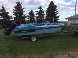 FOR SALE EDSON BOAT
