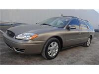 2005 Ford Tauras SEL 7 Passengers Wagon Leather/Roof/134125k Mississauga / Peel Region Toronto (GTA) Preview