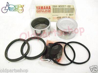 Yamaha RZ350 Caliper Repair Kit NOS FJ600 XJ400 XJ700 XV750 XV1100 Piston SEAL