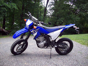 Yamaha WR250X/R parts & accessories WANTED