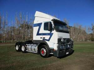 VOLVO FH12 1999 MODEL 460 PRIME MOVER TRUCK TRUCKS Pickering Brook Kalamunda Area Preview