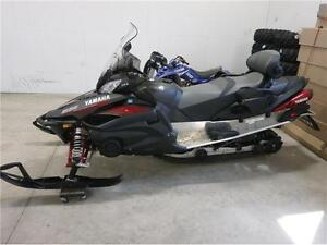 2015 YAMAHA VENTURE RS GT!!  EPS, AS NEW, 1395KMS! $9995!!