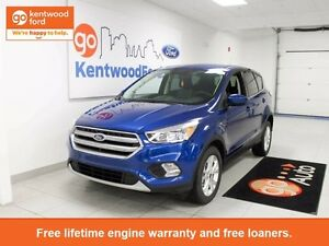 2017 Ford Escape SE AWD ....Just like new!!