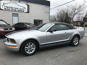 Ford Mustang Convertible 2006 Automatique
