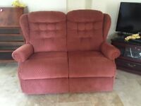 Sofa - good condition - two seater
