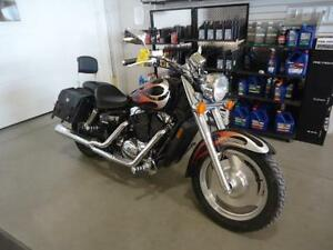 HONDA SHADOW VT 1100 USAGE West Island Greater Montréal image 3