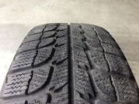 WINTER TIRE  185/70/14