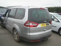 Ford Galaxy 2.0tdci 2007 For Breaking