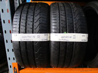 C1 2X 265/35/18 97Y PIRELLI P ZERO MO XL 2X6,5MM TREAD