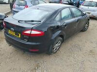 FORD MONDEO 2009 BREAKING FOR SPARES TEL 07814971951 HAVE FEW IN STOCK