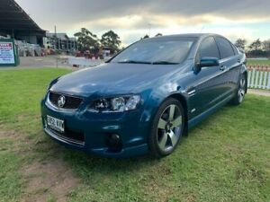 2013 Holden Commodore VE II MY12.5 SV6 6 Speed Sports Automatic Sedan Prospect Prospect Area Preview