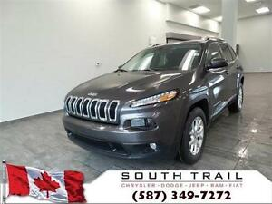 2015 Jeep Cherokee North  Low k's  Low $$$