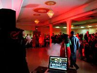 $700 Wedding DJ Services December Special