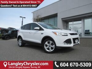 2015 Ford Escape SE <B>*ACCIDENT FREE*BACKUP CAMERA*POWER GRO...