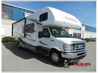 2015 FORESTER 2861 DS CLASS C MOTORHOME
