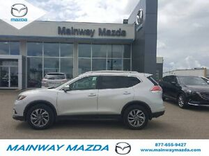 2015 Nissan Rogue SL 4dr All-wheel Drive SAVE THOUSANDS !!