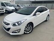 2013 Hyundai i40 VF2 Premium White 6 Speed Sports Automatic Sedan Dandenong Greater Dandenong Preview