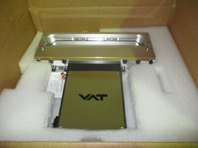 VAT 02112-BA24-AQZ1/0211 Gate Valve, A-436650, 453159