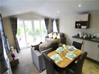 Willerby Expression Sited Static Caravan For Sale, near Tenby West Wales