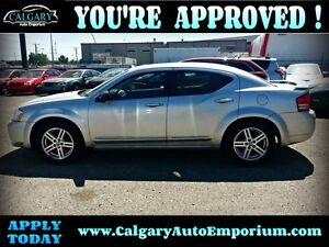2008 Dodge Avenger SXT Drive Away Today!!***Just REDUCED***