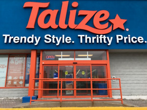 Talize Whitby -  Don't Use It??? Donate It!!!!