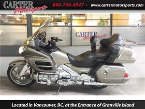 2006 Honda GL1800A6 - SAVE $2500!