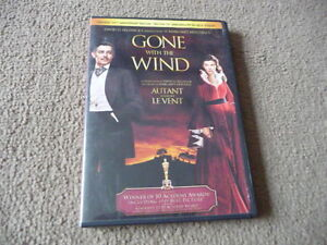 Gone with the Wind - 2 disc 70th anniversary edition Edmonton Edmonton Area image 2