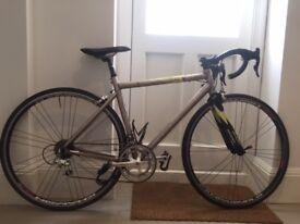 Road Bike - Giant tcr 50cm
