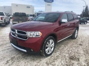 2013 Dodge Durango Crew Plus Must see..Very clean