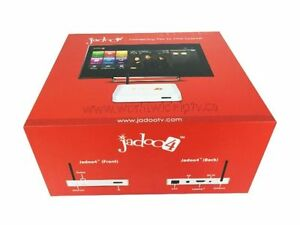 Jaadoo 4 TV Box buy directly from the Dealer