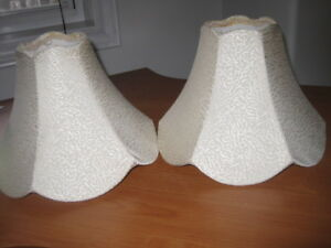 Beige Lamp Shades for Bedroom Lamp