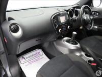 Nissan Juke 1.5 dCi 110 Acenta 5dr 2WD Premium Pac
