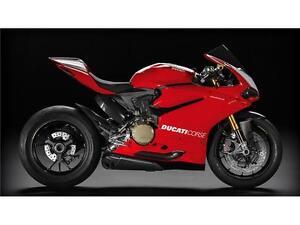 2016 Ducati Panigale R