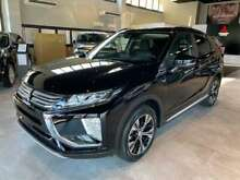 Mitsubishi Eclipse Cross 1.5 turbo 2WD Intense SDA