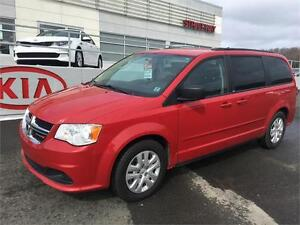 2014 Dodge Grand Caravan SE/SXT WAS $18,900 - THIS WEEKS SPEC...