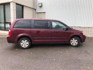2009 Dodge Grand Caravan SE-Great Family Van-Certified