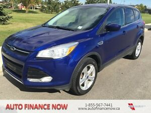 2013 Ford Escape 4X4  RENT TO OWN