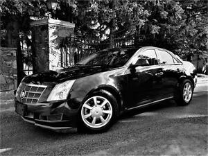 2008 Cadillac CTS-4 AWD 3.6L Certified Loaded Nice $15,995.00