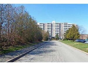 two bedrooms in a condo for rent,365 geneva street,st.catharines