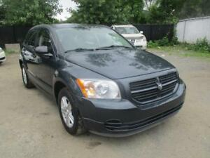 2007 Dodge Caliber (AUTOMATIQUE)