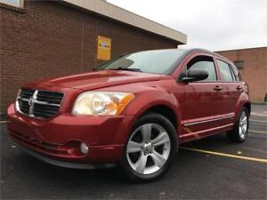 2010 Dodge Caliber SXT 2.0L/AUT/AC/GR ELEC/FINANCEMENT DISP