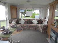 cheap static caravan for sale near whitley bay amble sandy bay FANTASTIC FACILITIES AND LOCATION